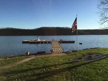 New Boat Lifts : Poly Lift Boat Lifts - Osage Beach & Sunrise Beach, MO